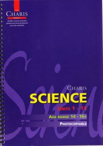 charis-science-units-1-11