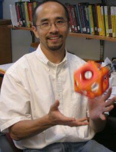 Francis Su