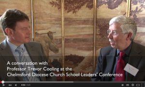 Trevor Cooling
